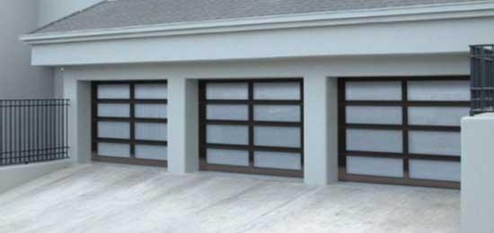 Garage Door King South Africa Garage Doors Aluminium Glass