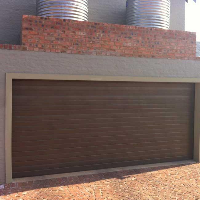 Aluminium Doors Garage Door King